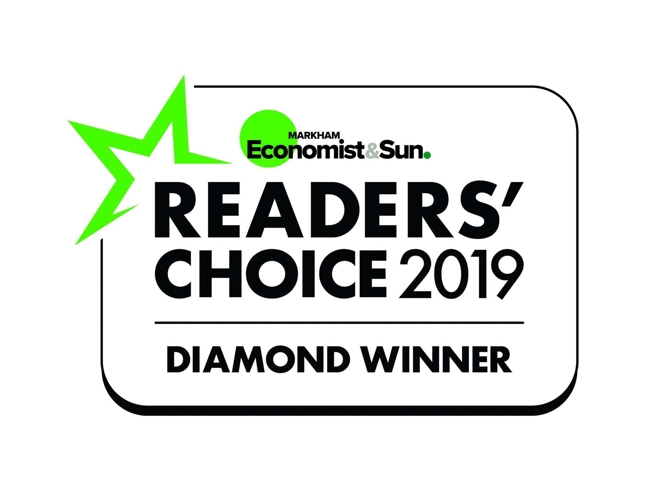 Readers' Choice Logo 2019
